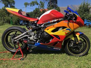 Kawasaki SUPERTWIN
