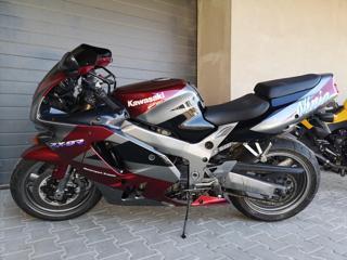 Kawasaki ZX  - 9 R silniční sportovní