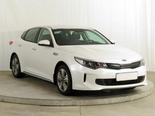 Kia Optima 2.0 GDI Hybrid 151kW sedan hybridní - benzin