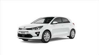 Kia Rio 1,2 DPI EXCLUSIVE (2021)  YB hatchback benzin