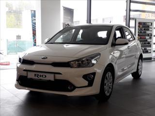 Kia Rio 1,2 YB DPI Comfort hatchback benzin