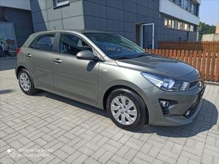 Kia Rio 1,2 DPI (2021)  COMFORT hatchback benzin