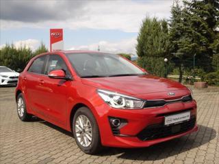 Kia Rio 1.2 DPi EXCLUSIVE 2022 SLEVA hatchback benzin