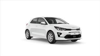 Kia Rio 1,2 DPI COMFORT (2021) hatchback benzin