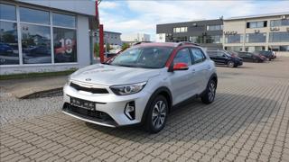 Kia Stonic 1,0 T-GDi GPF EXCLUSIVE 74KW (2021) CUV benzin