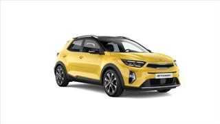 Kia Stonic 1,0 T-GDI GPF SPRING EDITION 74KW (2021) hatchback benzin