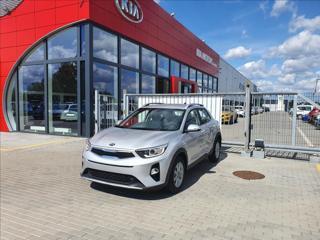Kia Stonic 1,0 T-GDi GPF 7DCT /2020/ hatchback benzin