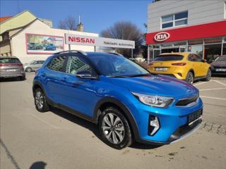 Kia Stonic 1,0 T-GDi Spring Edition (2021) kombi benzin