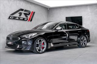 Kia Stinger V6 3.3 T-GDi AWD GT  OV,RU liftback benzin