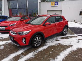 Kia Stonic 1,2 DPI  Exclusive SUV benzin