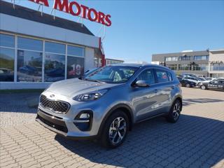 Kia Sportage 1,6 CRDi SCR 4x2 TOP (2021) SUV benzin