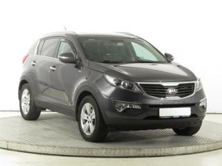Kia Sportage 2.0 CRDi 100kW SUV nafta
