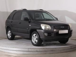 Kia Sportage 2.0 16V 104kW SUV benzin
