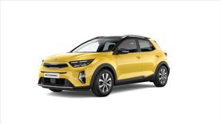 Kia Stonic 1,0 T-GDi GPF EXCLUS  SE SUV benzin