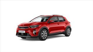 Kia Stonic 1,2 DPI EXCLUSIVE (2021)  SE SUV benzin