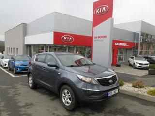 Kia Sportage 1.7 CRDi Comfort SUV nafta