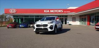 Kia Sportage 1,6 GDi 4x2 COMFORT (2021) SUV benzin