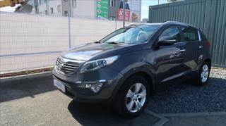 Kia Sportage 1,6 GDI 99kW SUV benzin