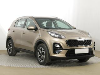 Kia Sportage 1.6 T-GDI 130kW SUV benzin
