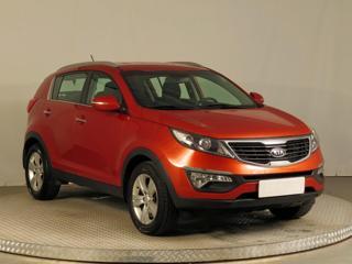 Kia Sportage 1.7 CRDi 85kW SUV nafta