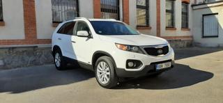 Kia Sorento 2.2CRDi 4WD AUT SPIRIT NAVI XEN SUV