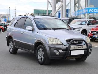 Kia Sorento 2.5 CRDi 103kW SUV nafta