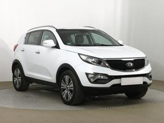Kia Sportage 2.0 GDI 122kW SUV benzin