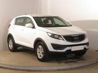 Kia Sportage 1.6 GDI 99kW SUV benzin