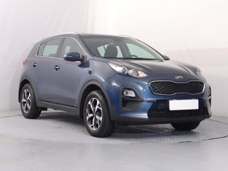 Kia Sportage 1.6 GDI 97kW SUV benzin
