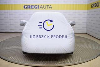 Kia Venga 1,4i 1.MAJ.,NOVÉ ČR,SUPER STAV hatchback
