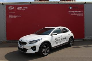 Kia XCeed 1,4 T-GDi GPF  TOP hatchback benzin