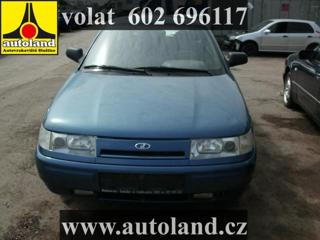 Lada 2112 VOLAT 602 320593 hatchback benzin