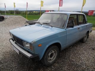 Lada 2105 VAZ 1300 48 kw sedan