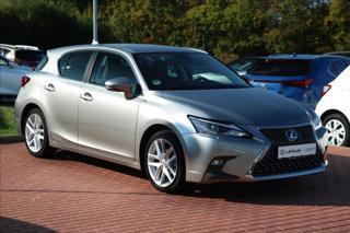 Lexus CT 200h 1,8 HSD  Limited Edition Safety hatchback hybridní - benzin