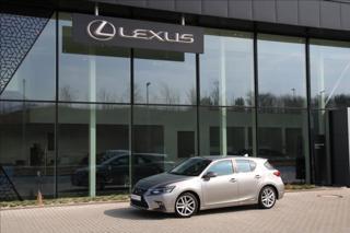 Lexus CT 200h 1,8 HSD  Limited Edition hatchback hybridní - benzin