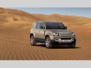 Land Rover Defender 3.0 d V6 SE SUV nafta