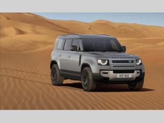Land Rover Defender 3.0 d V6 SUV nafta