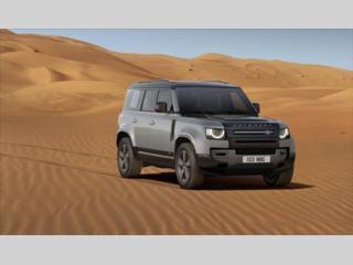 Land Rover Defender 3.0 AT SUV benzin