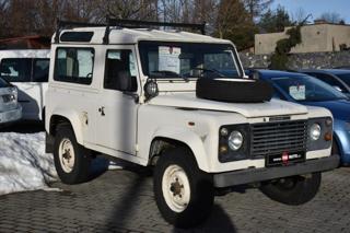 Land Rover Defender LDVB 90 S W SUV