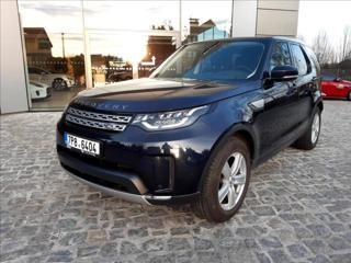 Land Rover Discovery 3.0 EL SUV nafta