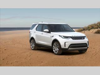 Land Rover Discovery 3.0 d AT SUV nafta