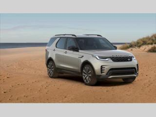Land Rover Discovery 3.0 d Dynamic SE SUV nafta