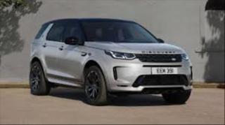 Land Rover Discovery Sport 2,0 Již brzy u nás.  D200 SE MY21 SUV nafta