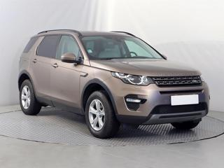 Land Rover Discovery Sport Si4 177kW SUV benzin