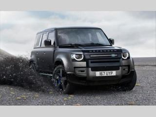 Land Rover Defender 5.0 V8 SUV benzin