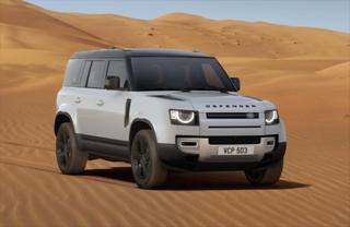 Land Rover Defender 110 V8 P525 AWD MY22 SUV benzin