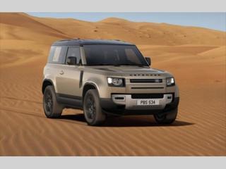Land Rover Defender 3.0 d SUV nafta