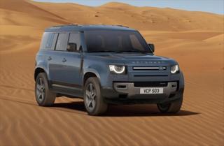 Land Rover Defender 110 D300 X-DYNAMIC SE M22 SUV nafta