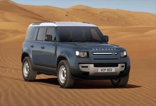 Land Rover Defender 110 D200 (std) AT MY22 SUV nafta