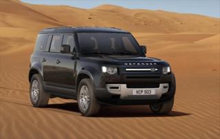 Land Rover Defender 110 D300 S MY2022 SUV nafta